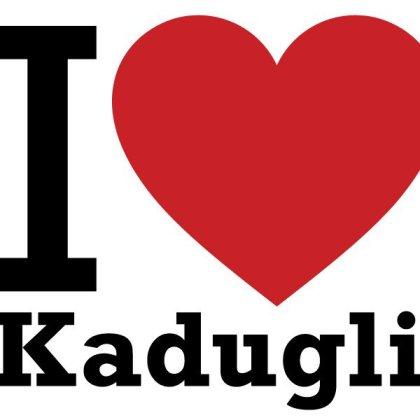 I love Kadugli